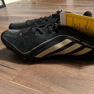 Sprintstar Adidas Track Spikes NWT size